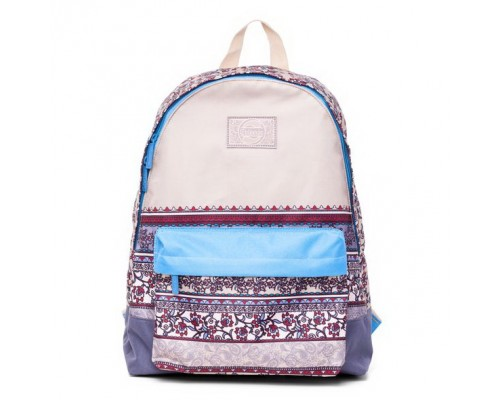 Рюкзак BASIC Patternstyle для девочки, старшая школа