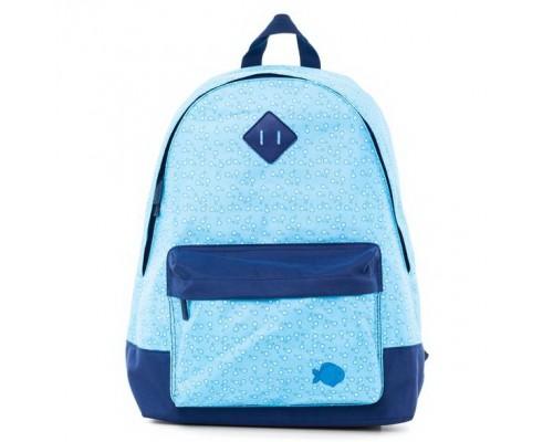 Рюкзак BASIC Легкий бриз для девочки, старшая школа